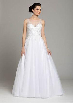 Camille La Vie & Group USA 41790/5515W Wedding Dress