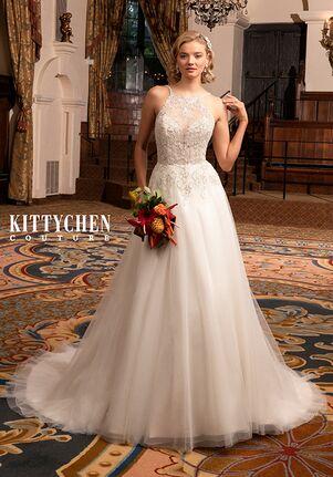 KITTYCHEN Couture TERESA, K2039 Ball Gown Wedding Dress