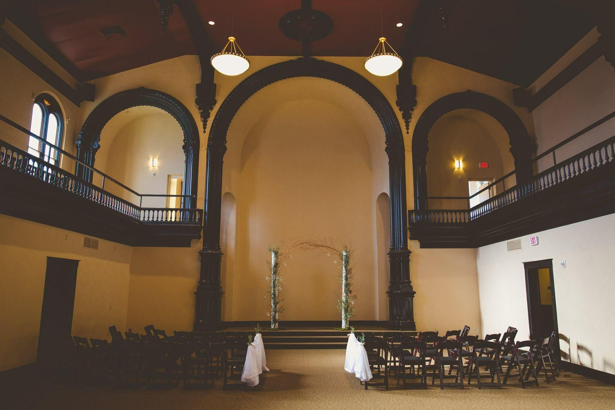 Wedding Reception Venues In Janesville WI
