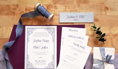 laurel cove creative invitations paper goods nj pa ny and