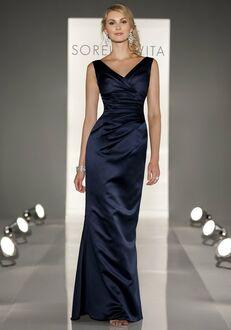 45414e0a884 Sorella Vita J4012 Bridesmaid Dress - The Knot