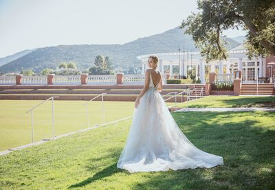 JINZA Couture Bridal