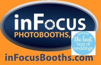 InFocus Photo Booths