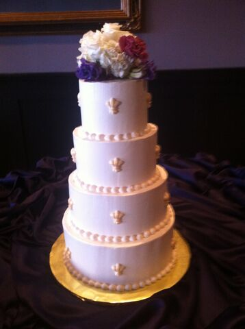 wedding cake tasting new orleans the sweet bakery new orleans la 26222