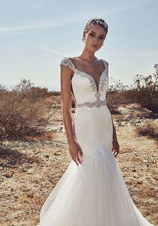 Calla Blanche 19132 Quinn Mermaid Wedding Dress