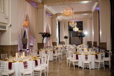The Ballroom at Providence G