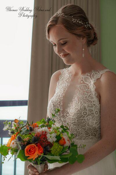 Thomas Wedding Films & Photography