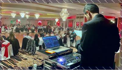 DJ Jeffery Isaac