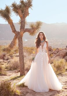 Morilee by Madeline Gardner/Blu Rosa | Style 5763 A-Line Wedding Dress
