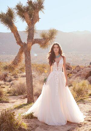 Morilee by Madeline Gardner/Blu Rosa | Style 5763 A-Line Wedding Dress