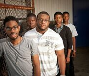 Washington, DC Christian Rock Band | Renewed Soul