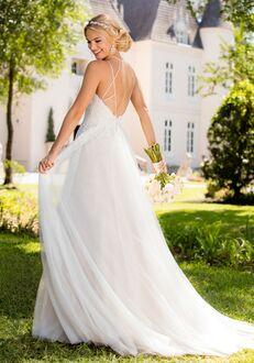 Stella York 6642 Sheath Wedding Dress
