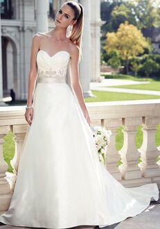 Casablanca Bridal 2089 A-Line Wedding Dress