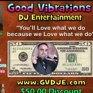 Ocean Beach, NY Mobile DJ | Good Vibrations DJ Entertainment
