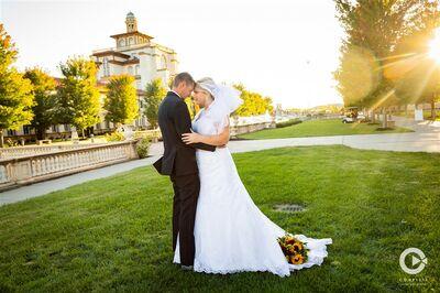 Unity Village Weddings-Events
