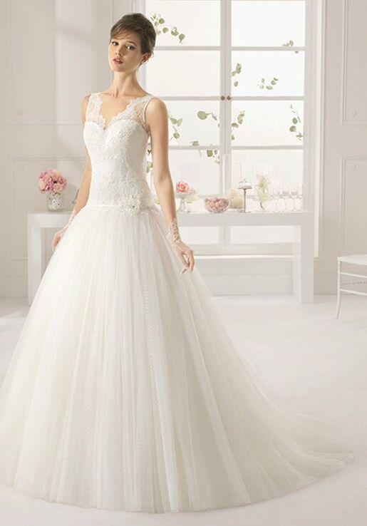 Aire Barcelona ATLANTA Wedding Dress - The Knot