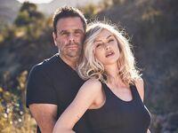 Lala Kent and fiancé Randall Emmett