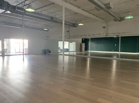 Dance Center of Florida - Warehouse - Miami, FL