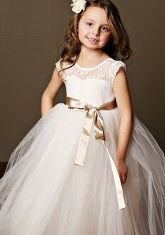FATTIEPIE stella Flower Girl Dress