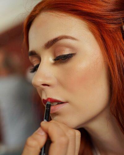 Abby Lauren Makeup and Hair