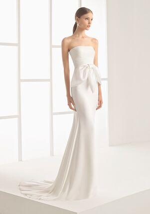 db69f5403ed7 Rosa Clará Wedding Dresses | The Knot