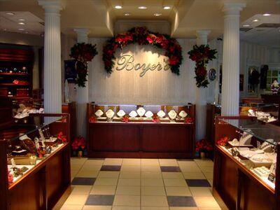 Boyer's Diamonds and Fine Jewelry