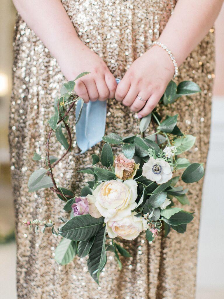 Wedding Bouquets Wedding Bouquet Alternatives