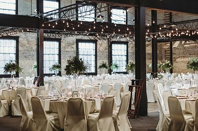 The Berkshire Event Space