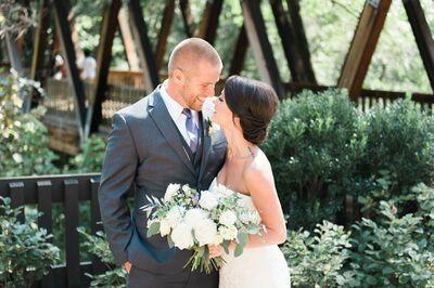 Wedding Venues In Alpharetta Ga The Knot