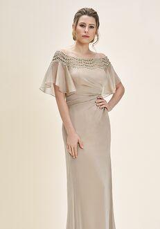 Jade J195055 Ivory Mother Of The Bride Dress