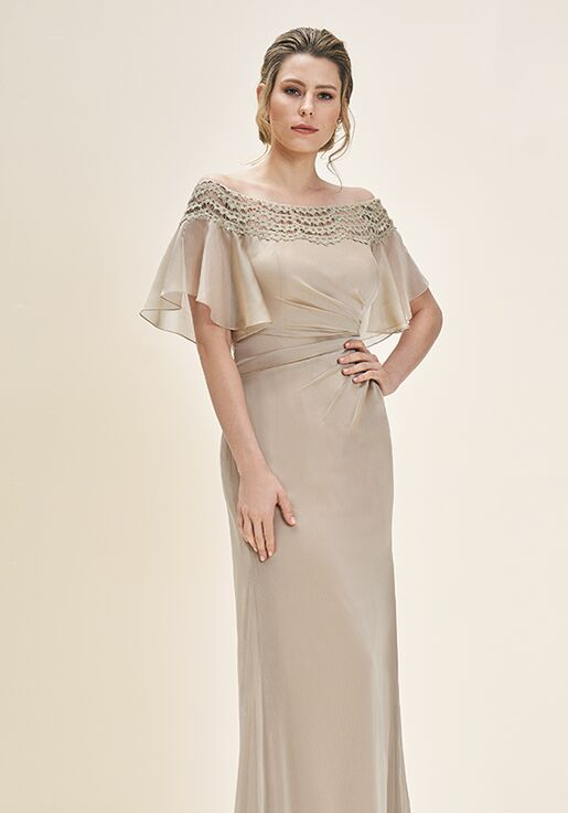 703aef2782c Jade J195055 Mother Of The Bride Dress - The Knot