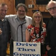Havertown, PA Classic Rock Band | Drive Thru Groove Band