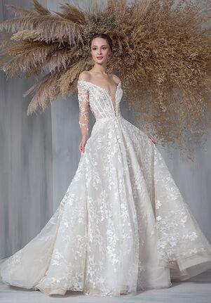 Tony Ward for Kleinfeld Elodie Wedding Dress