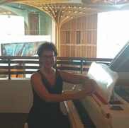 Overland Park, KS Classical Piano | Jaclyn Rylee