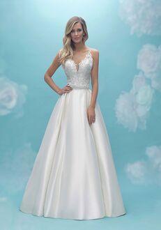 Allure Bridals A2029 - SKIRT Ball Gown Wedding Dress