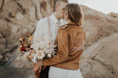 Bushel and Bee Weddings