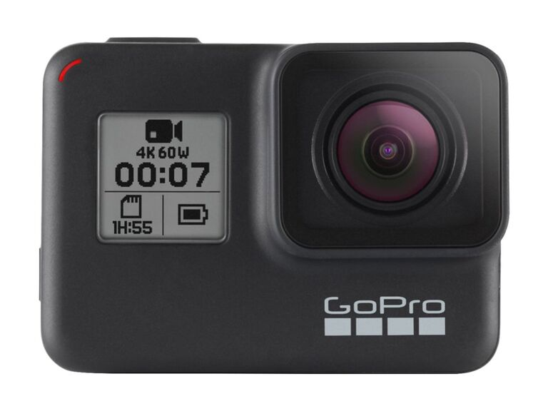 best travel camera gopro