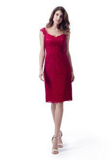 Venus Bridesmaids BM2255 Sweetheart Bridesmaid Dress