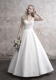 Madison James MJ458 Ball Gown Wedding Dress