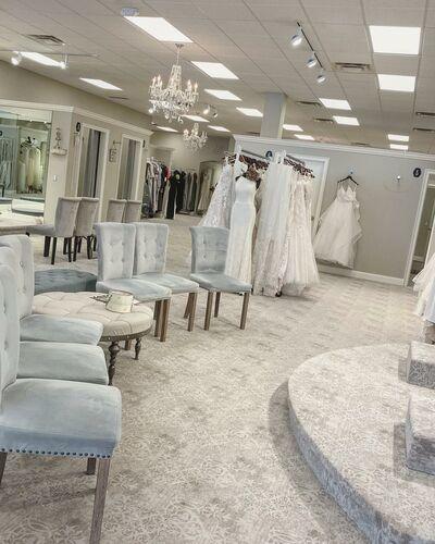 Galleria Gowns