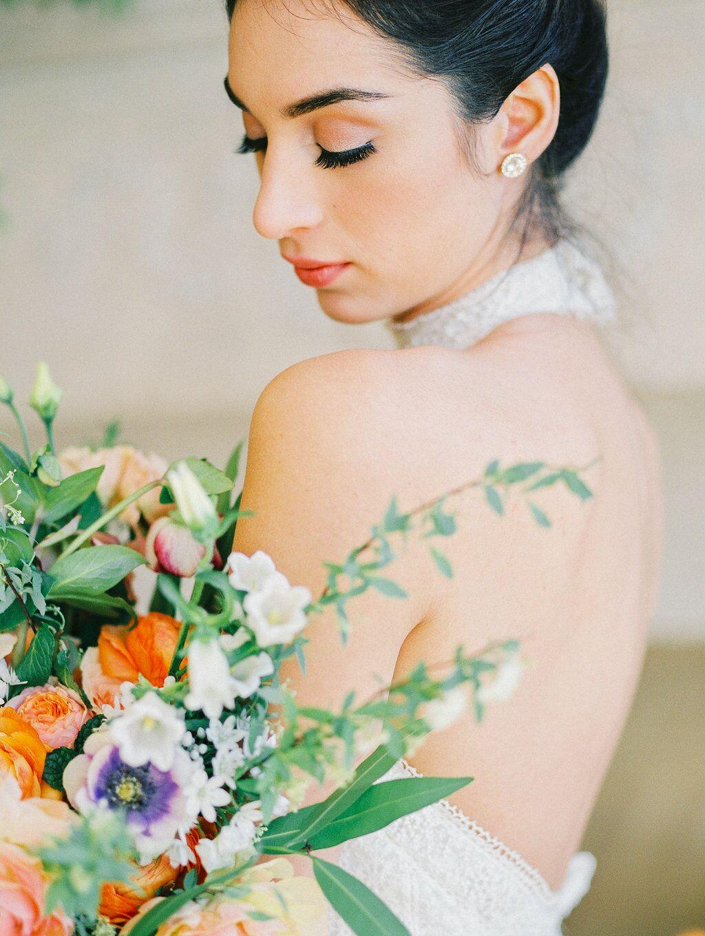 Jacqueline Cicala Beauty Bridal Atelier Morristown Nj