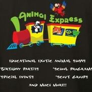 Poplar Grove, IL Animals For Parties | The Animal Express