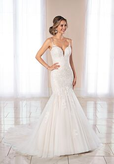 Stella York 6973 Wedding Dress
