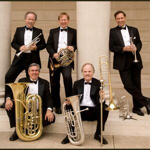 Belmont, CA Brass Ensemble | The Brassworks/Gabriel's Trumpets