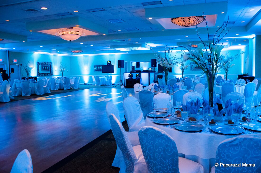 Atlantis Ballroom At Days Hotel By Wyndham
