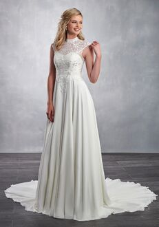 Mary's Bridal MB2040 A-Line Wedding Dress