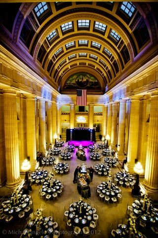 Wedding Venues In Cleveland Oh The Knot