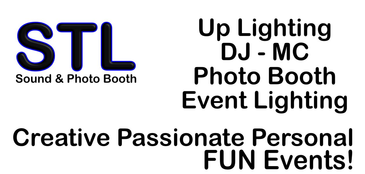 STL Sound & Photo Booth - DJ - Saint Louis, MO