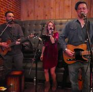 Millburn, NJ Acoustic Band | Mrs. Eller and the Fellers