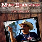 San Antonio, TX Country Band | Mick Hernandez & Texas Silverado Band